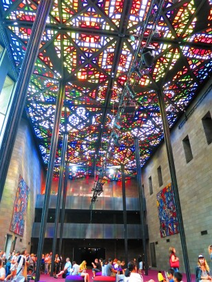 The Great Hall, NGV International