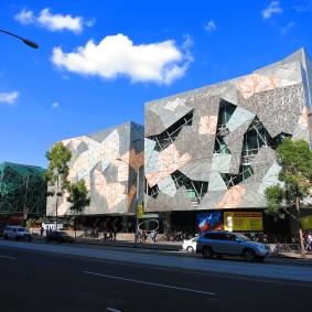 ACMI Federation Square