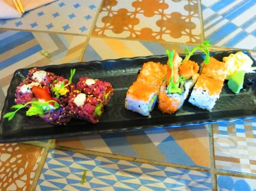 Fusion Sushi - South Melbourne